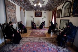 23-Armenian Catholic patriarch 2
