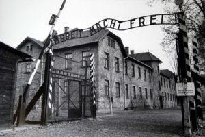 pic%5CA%5CU%5CAuschwitz concentration camp gate