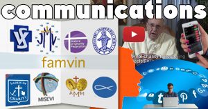 communicating-pope-vin-family-facebook